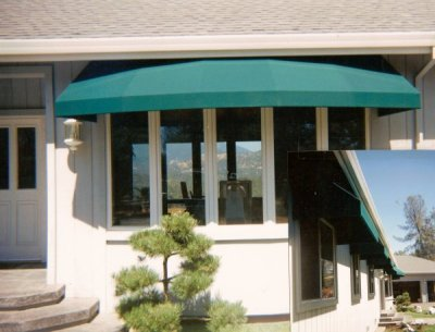 Awning Cleaning Service And Window Washing